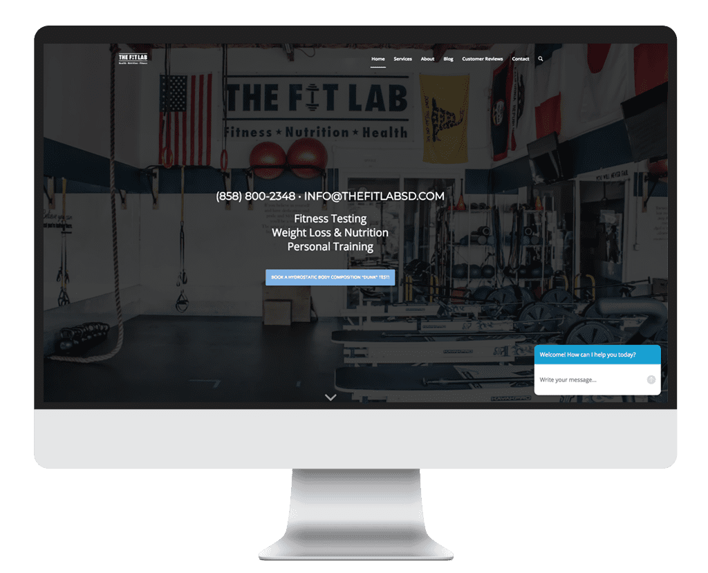 The Fit Lab